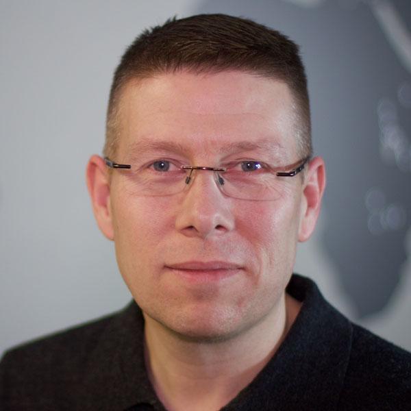 David Blundell