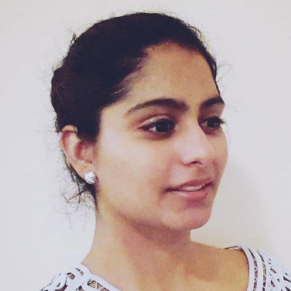 Sukhmani Sandhu