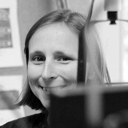 Sadie Hesketh - Technology, Sound Production