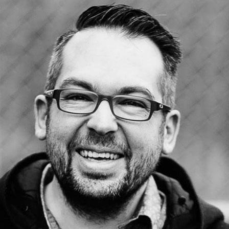 Matthew Hawkins - Marketing, Video Production