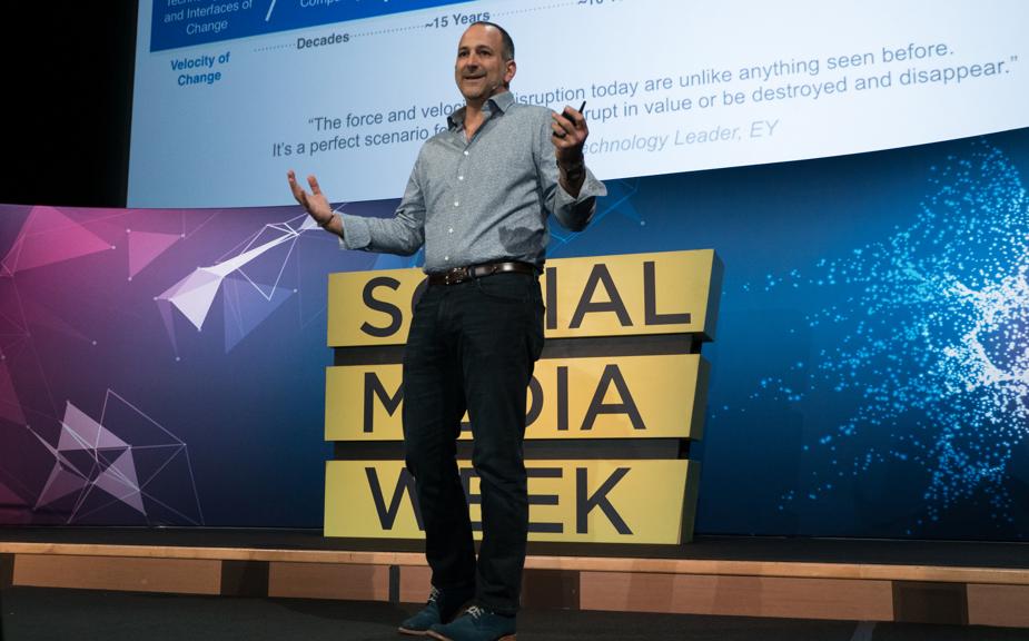 Social Media Week LA