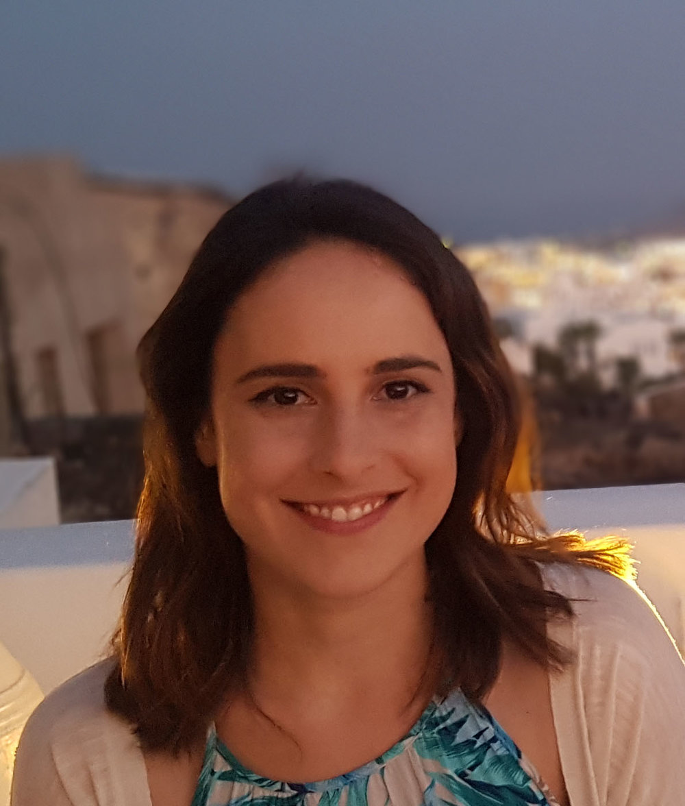 Elizabeth - Founder of Saepio