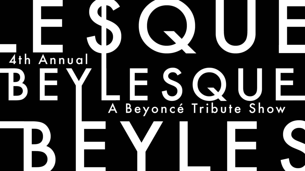Friday, September 14th 2018. At DISJECTA. Doors at 7p / Show at 8p  Beylesque is back for its forth year! Join  Pink Hanky , at  DISJECTA , as we pay tribute to Queen Bey with a night of queer burlesque and performance art hosted by our #1 crush,  Briq House ! We'll be raffling off plenty of goods from local Portland businesses, getting competitive with Beyoncé themed trivia, and of course, taking off our clothes to some of our favorite Bey songs.   Buy tickets now!