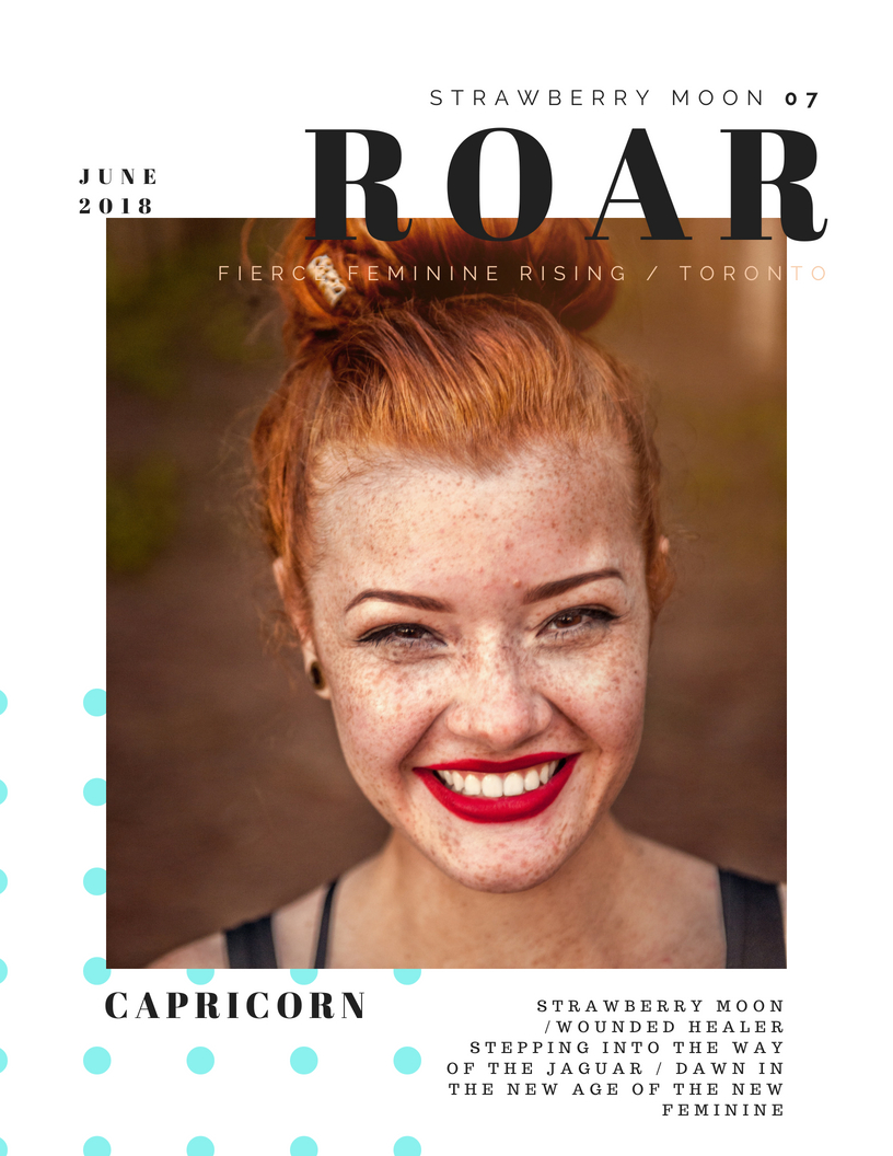Roar Magazine - Press for Gitana.JPG