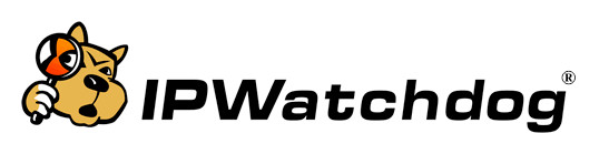 IP Watch Dog Logo