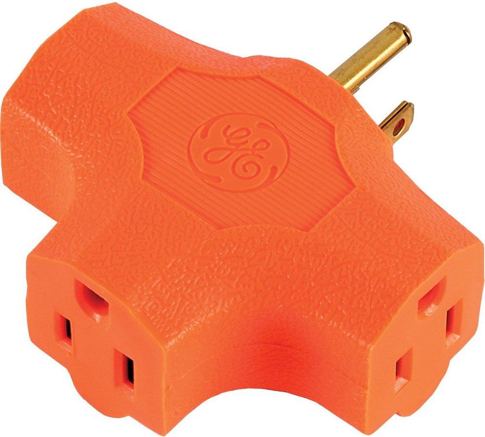 outlet splitter