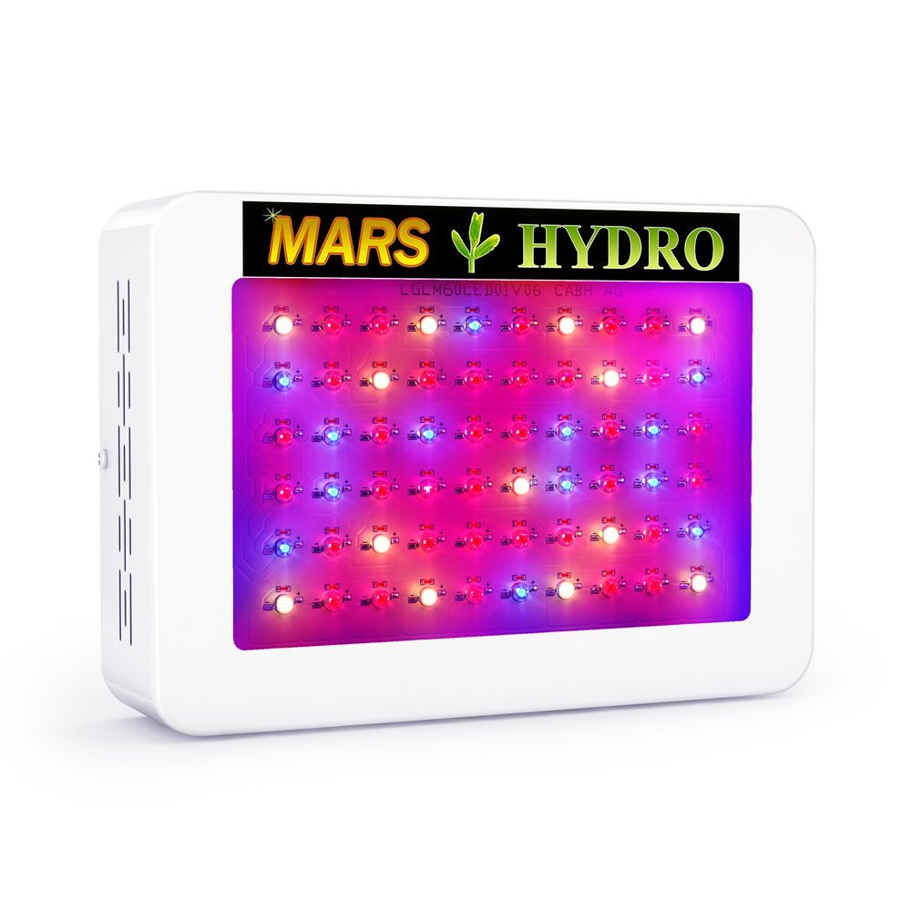 MarsHydro 300W LED