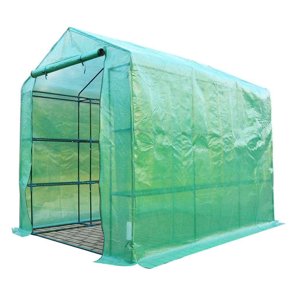 Outsunny Large Greenhouse