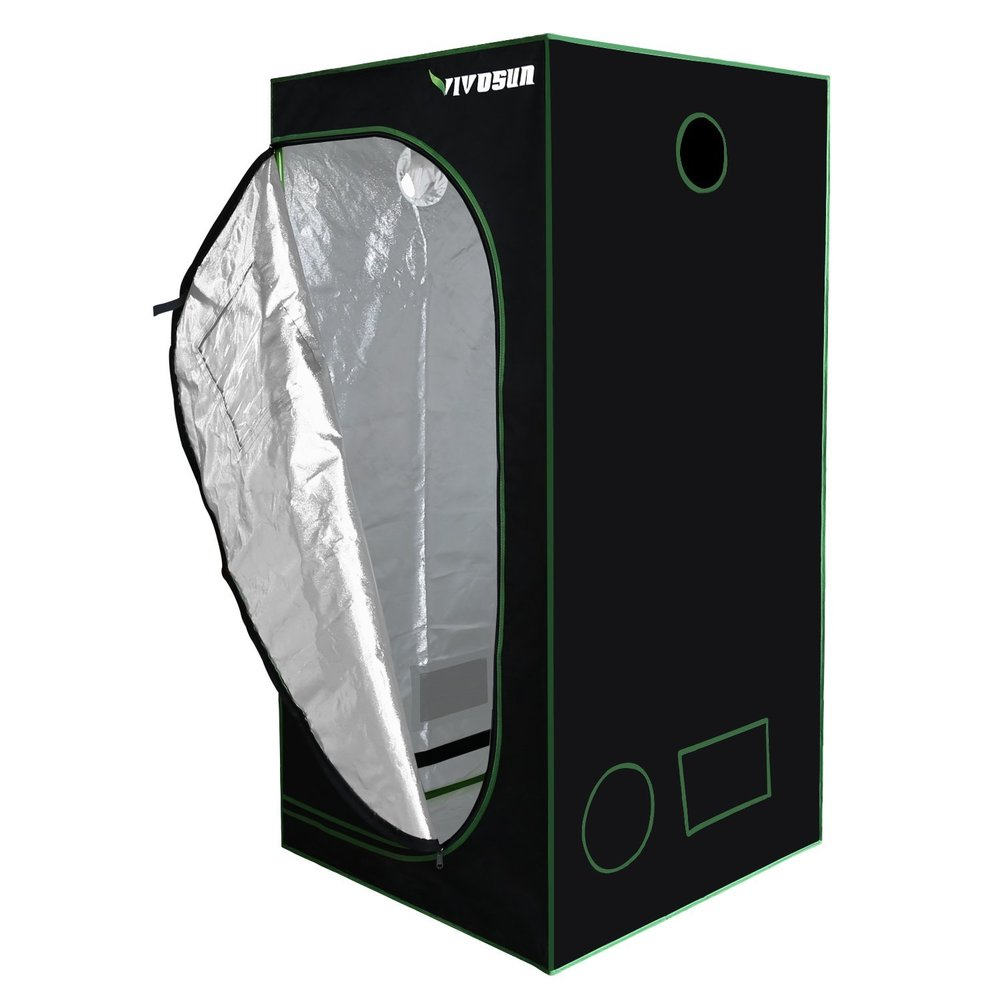 Vivosun Small Indoor Grow Tent