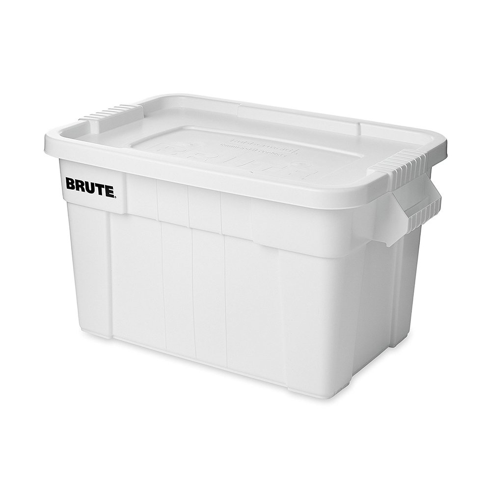 20 Gallon Water Tub