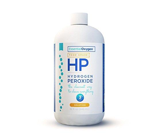 hydrogen peroxide cannabis