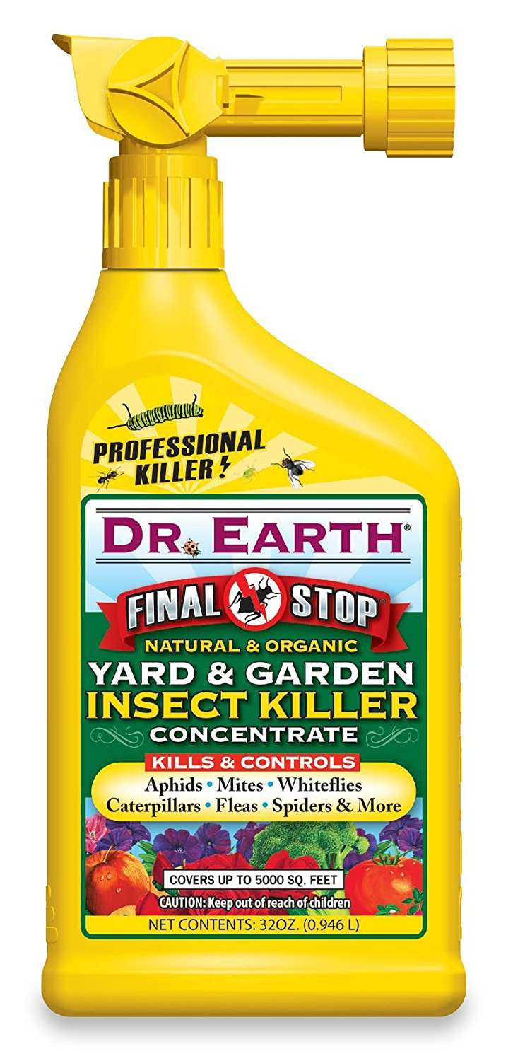 Dr Earth Insect Killer
