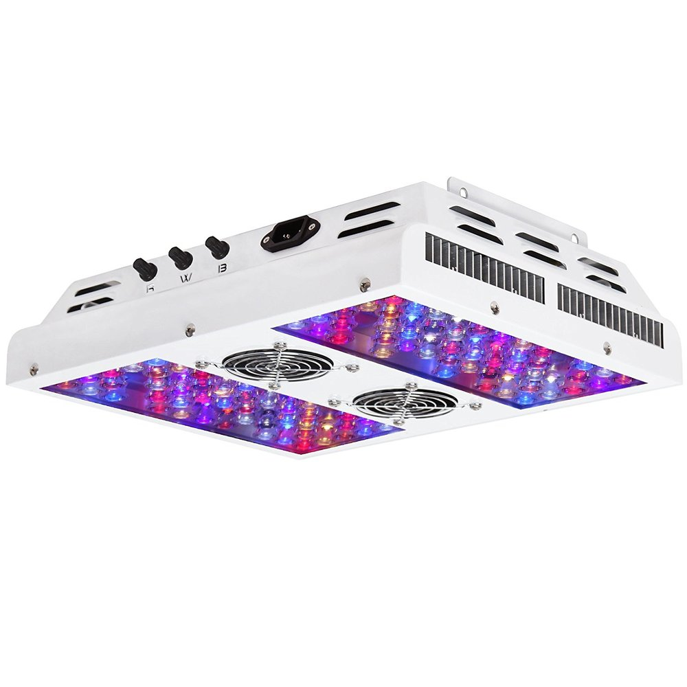 450 Viparspectra Dimmable LED Grow Light