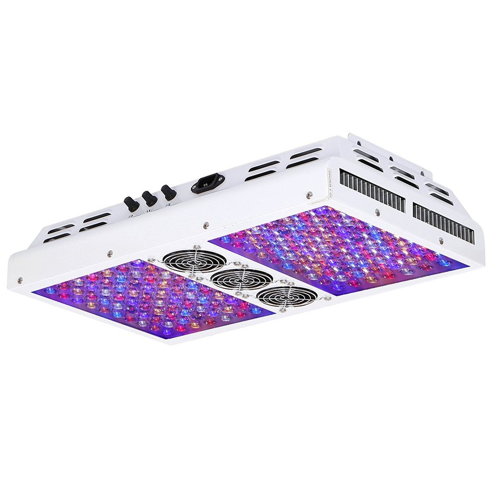 700w Viparspectra Dimmable LED Grow Light