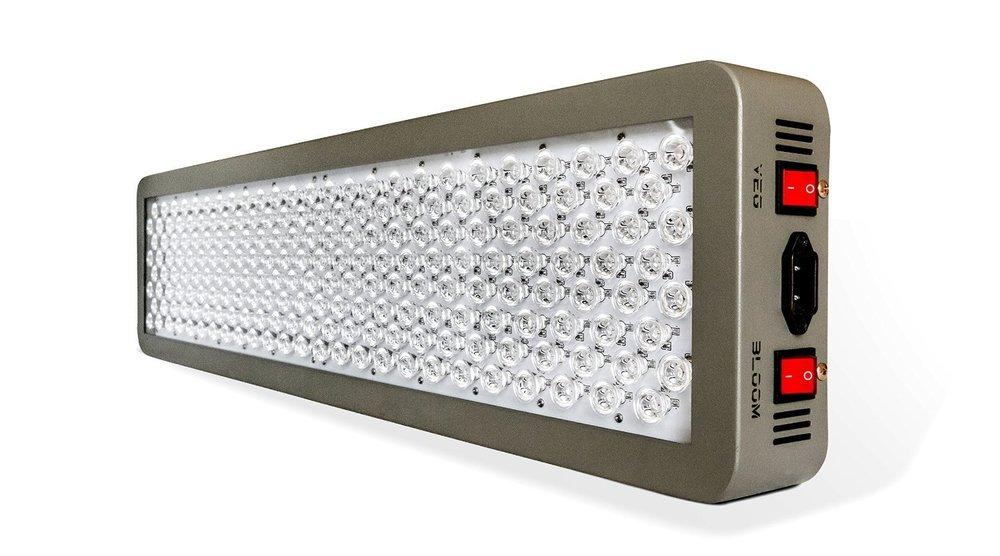 600w Platinum LED Grow Light