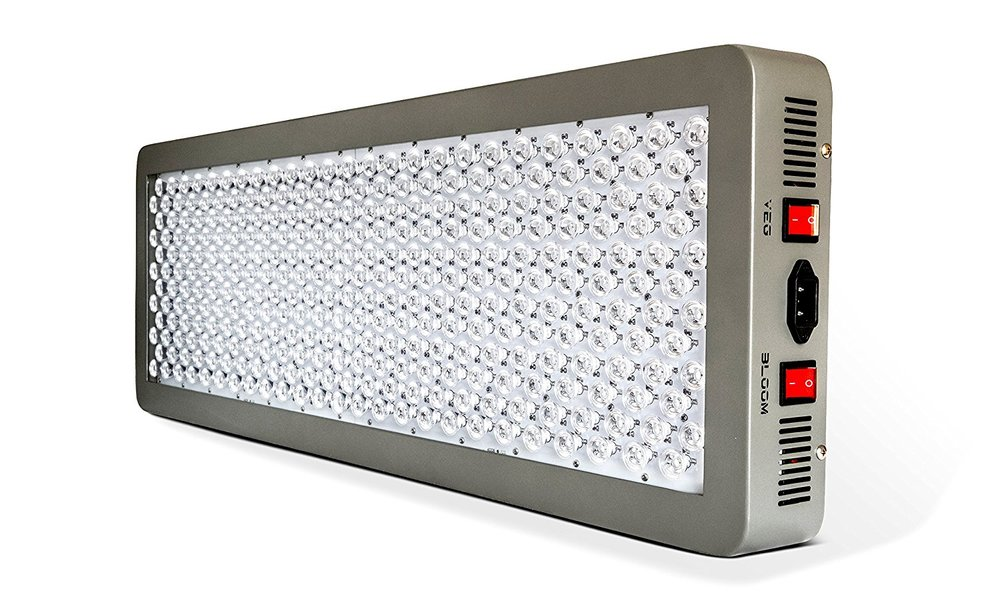 900w Platinum LED Grow Light