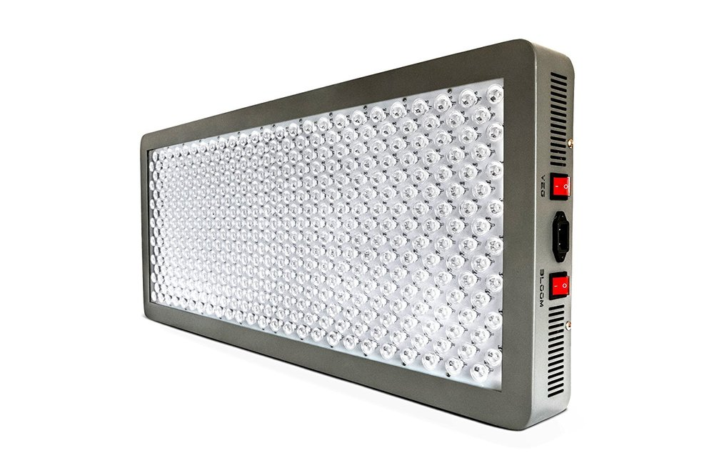 1200w Platinum LED Grow Light