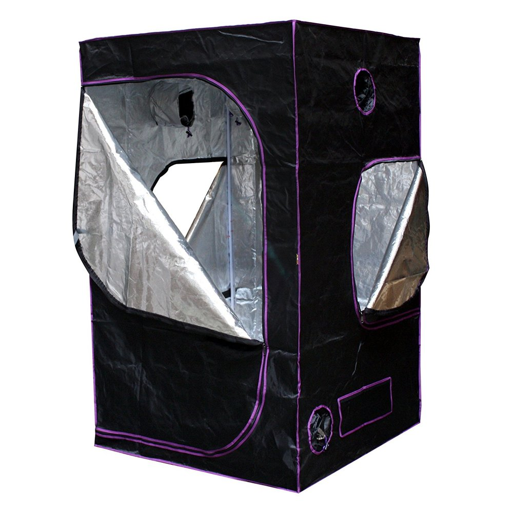 small apollo indoor grow tent