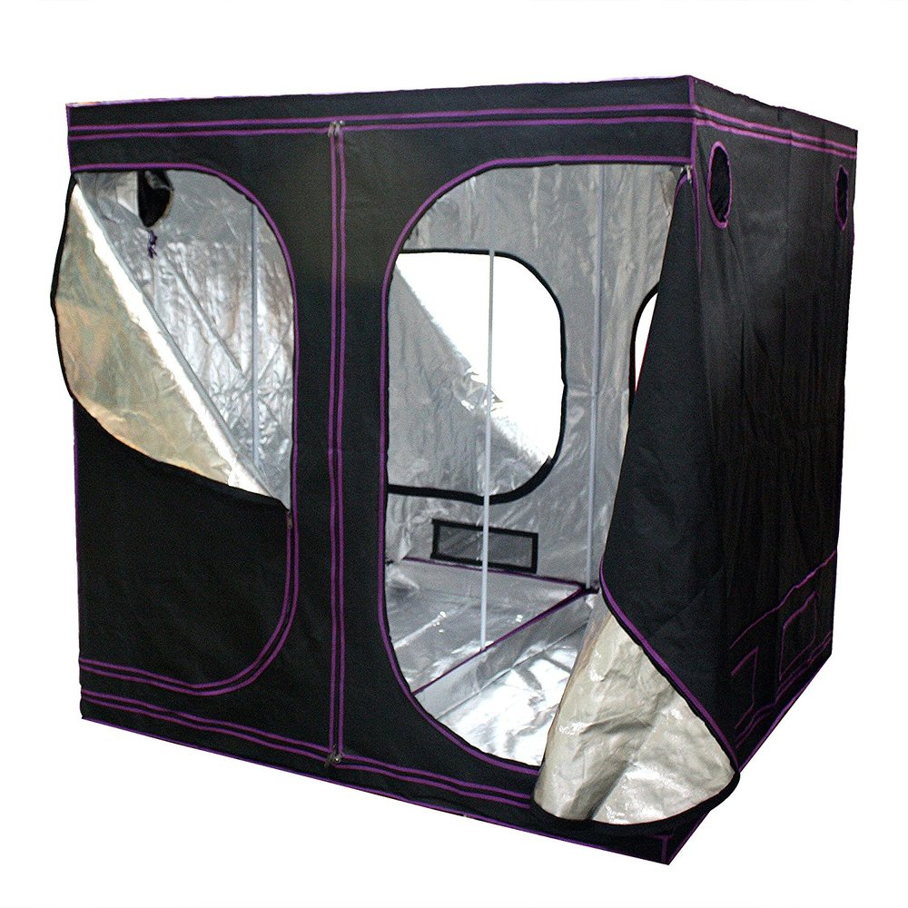 Large apollo indoor grow tent