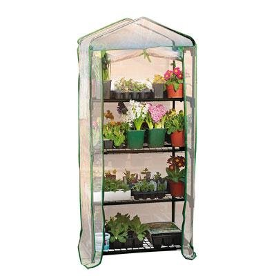 yardman mini greenhouse