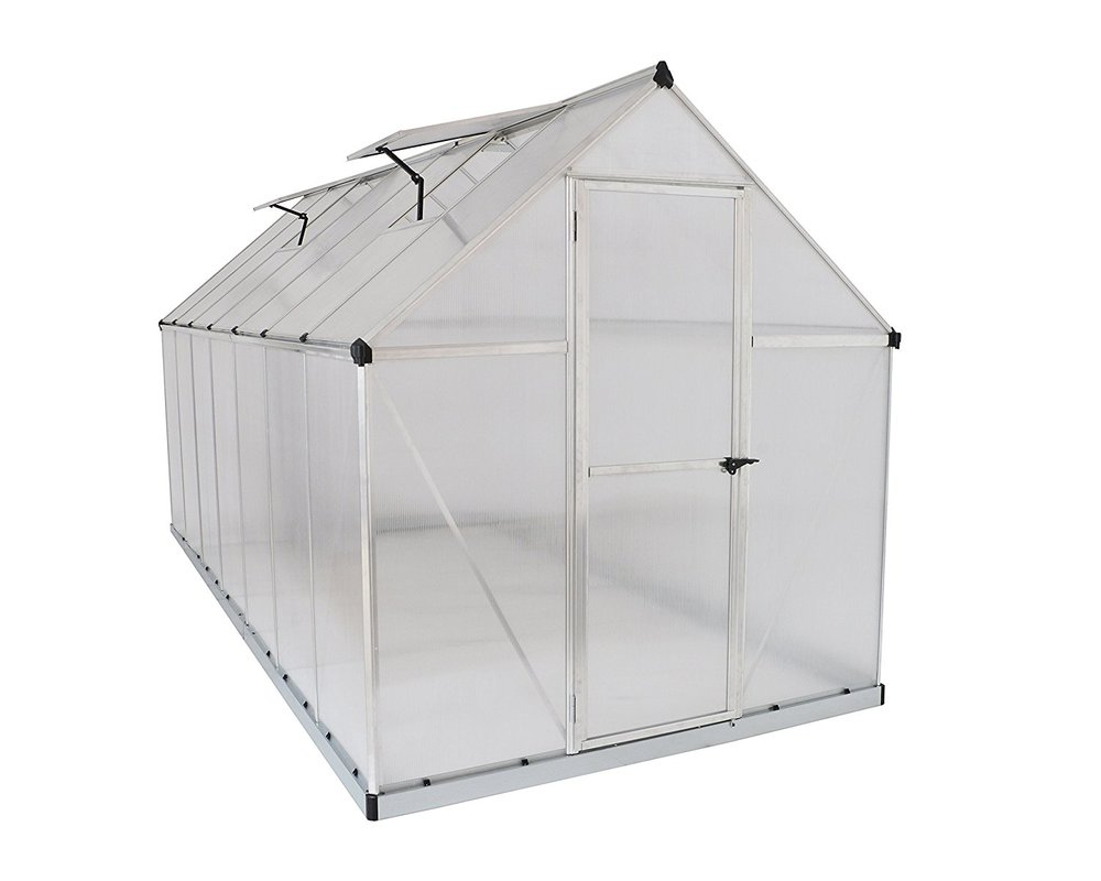 medium hardshell greenhouse