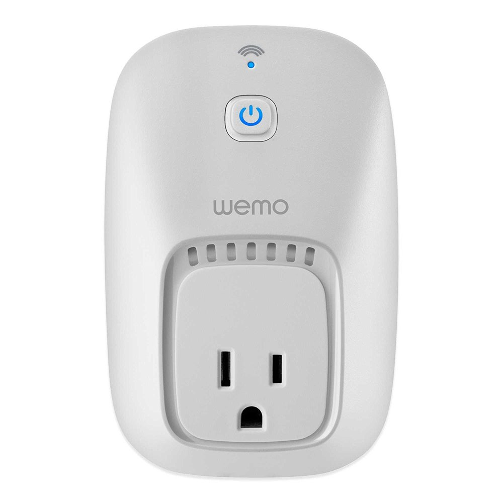 Wifi Enabled On/Off Switch for Lights/Fans/Heaters