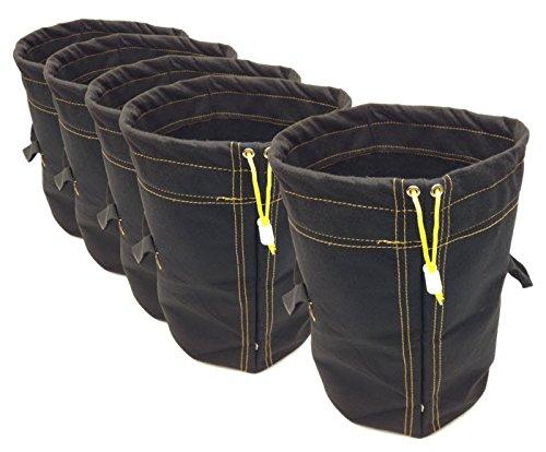 420 Grow Bags 5 Gallon