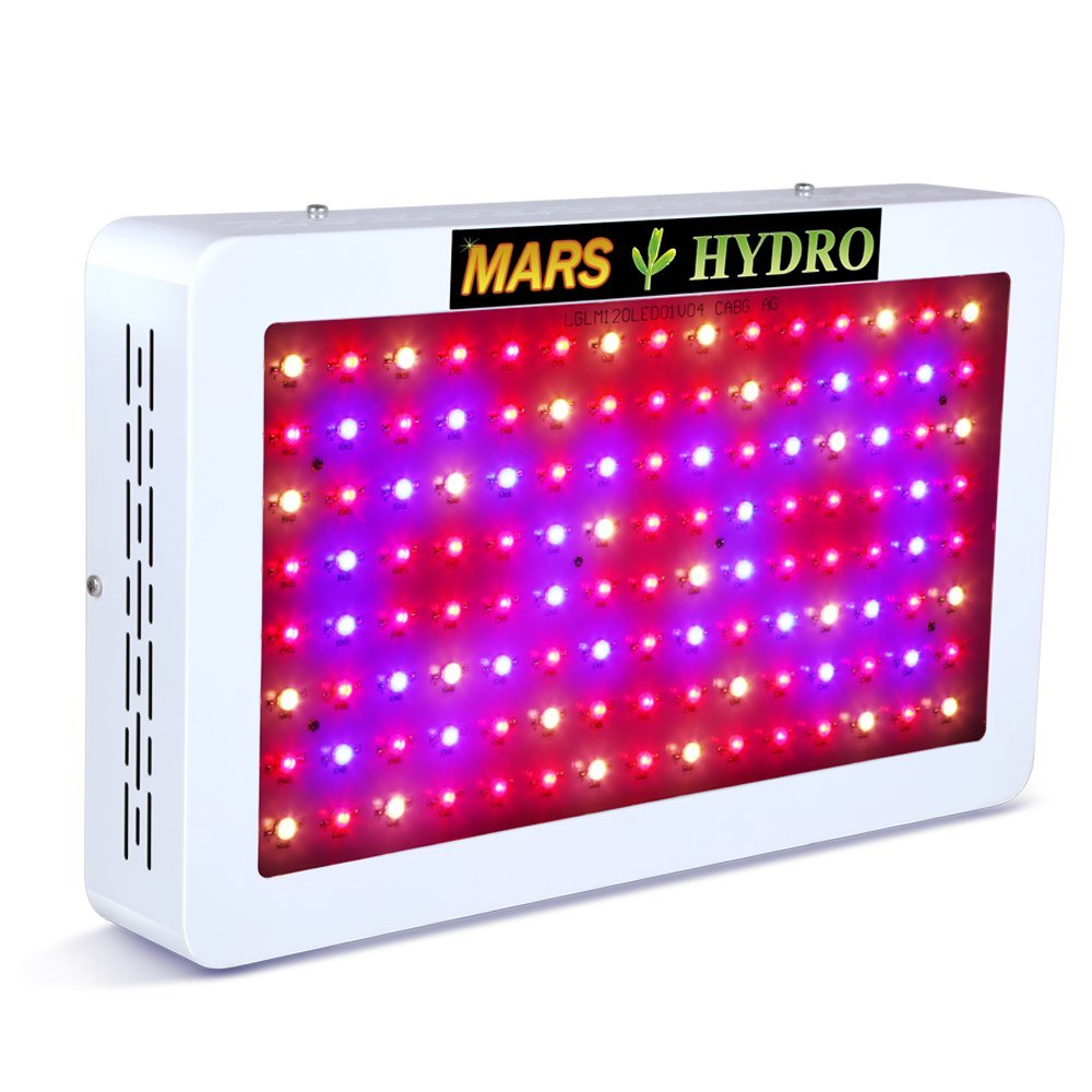 MarsHydro 600w LED