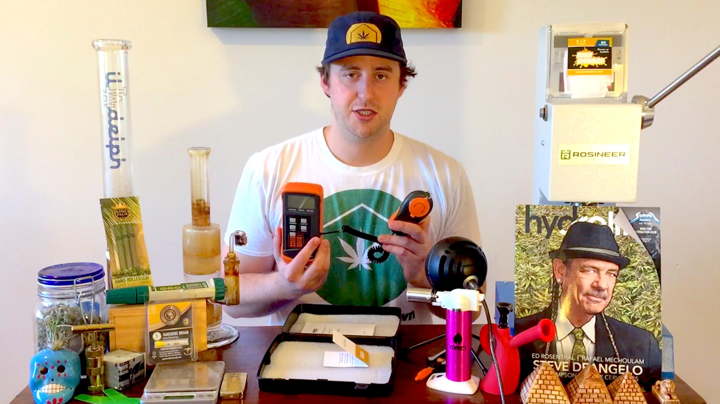 how to grow cannabis easily