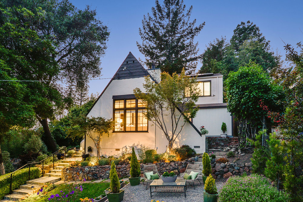 SOLD | 6207 CROWN AVE OAKLAND $1,100,000