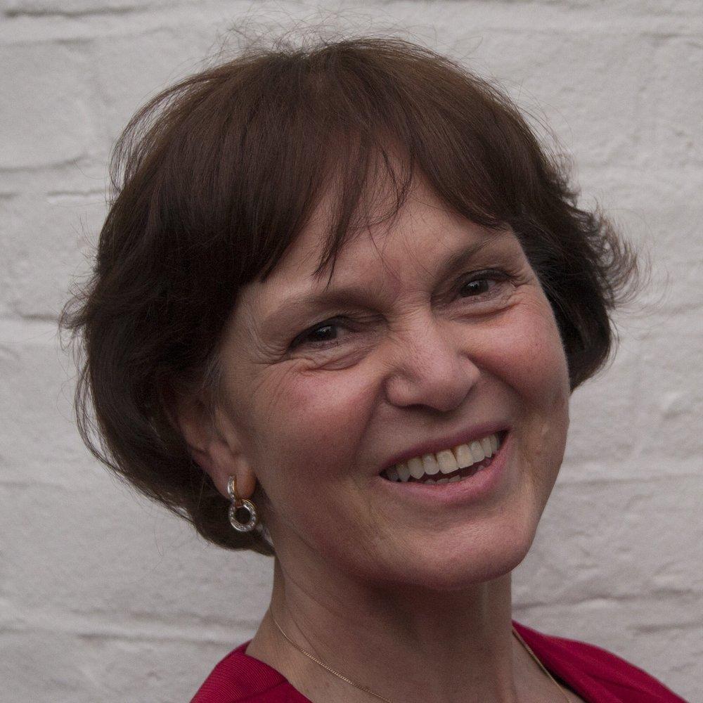 Patron: Lesley Collier CBE