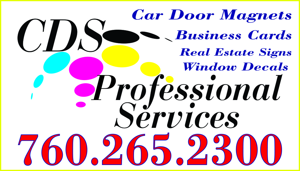 CDS Professional Services