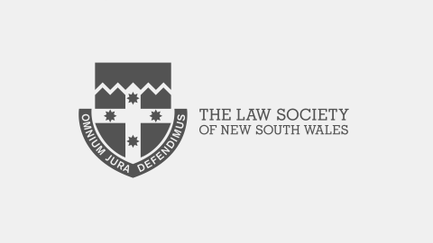 The Law Society of New South Wales