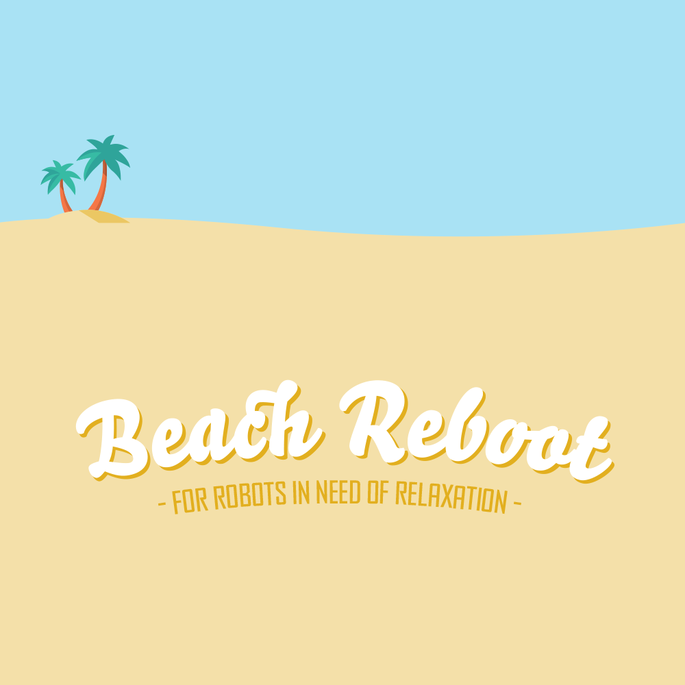 Animation Masterclass: Beach Reboot