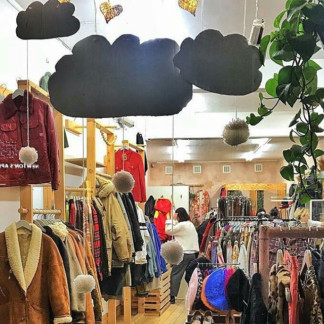 #Repost @htht.popup • • • Our pop-up event in collaboration with @hereaftervintage ,  thank you  everyone for your coming~thank you also to our @covlonfashion students who organised the event in collaboration with @htht_shopstudio . . . #studentexperience #coventryuniversitylondoncampus #covunilon #MBA #MSc #sustainablefashion #ethicfashion #popupevent #perfectending #thankseveryone #environmentalist #endingparty #universitylife #activity #cooperations #fashionmajor #windowdisplay #decorationideas