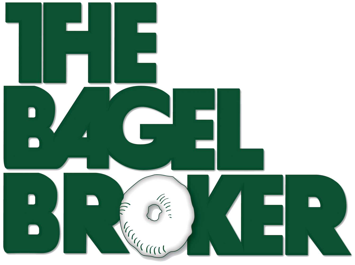 The Bagel Broker