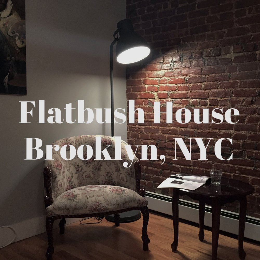 Flatbush House Brooklyn, NYC