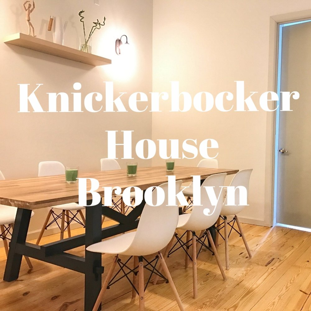 Knickerbocker House | Outpost Club
