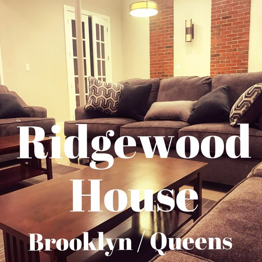 Ridgewood House | Outpost Club