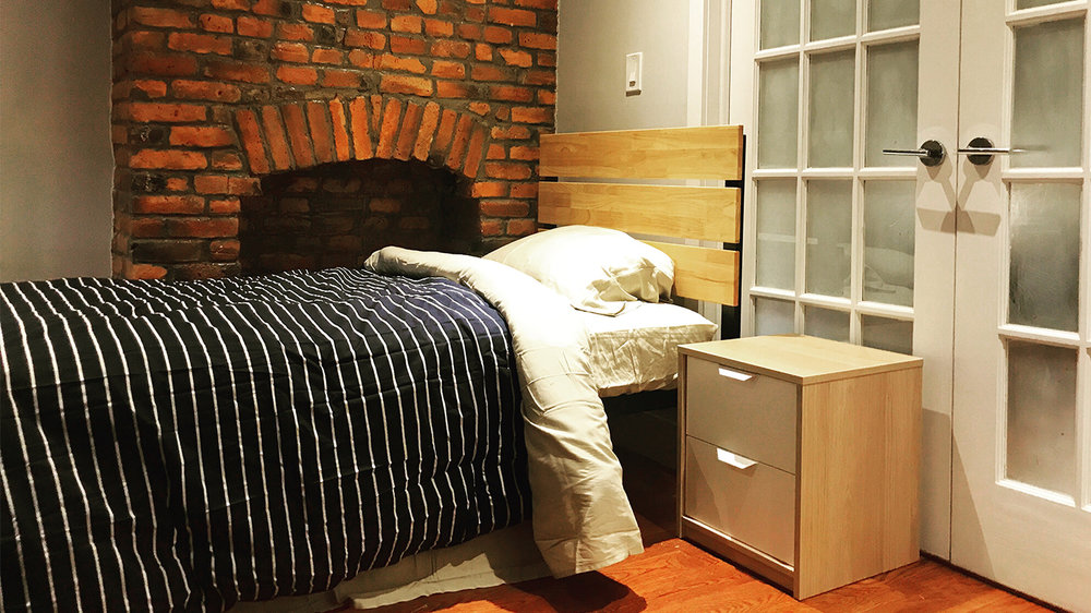 The Bushwick House - Bushwick, BrooklynShared rooms from $850 | Private rooms from $1550