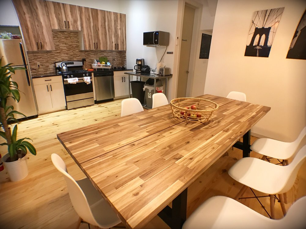 The Knickerbocker House - Bushwick, BrooklynShared rooms from $790 | Private rooms from $1690