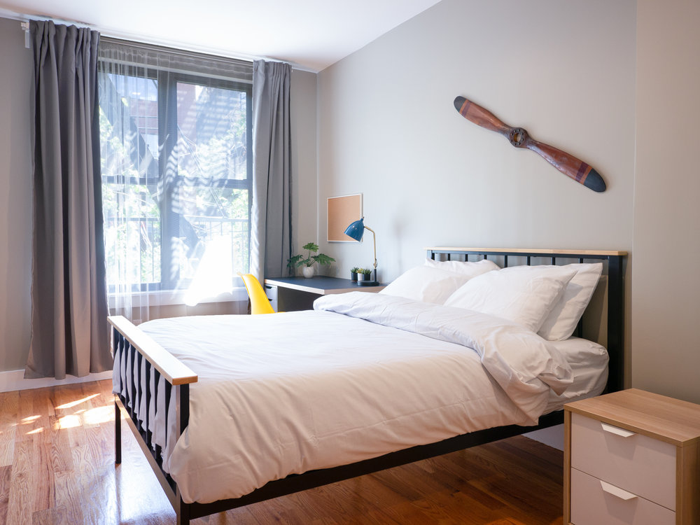 The Downtown Brooklyn House - Boerum Hill, BrooklynPrivate Rooms from $2290