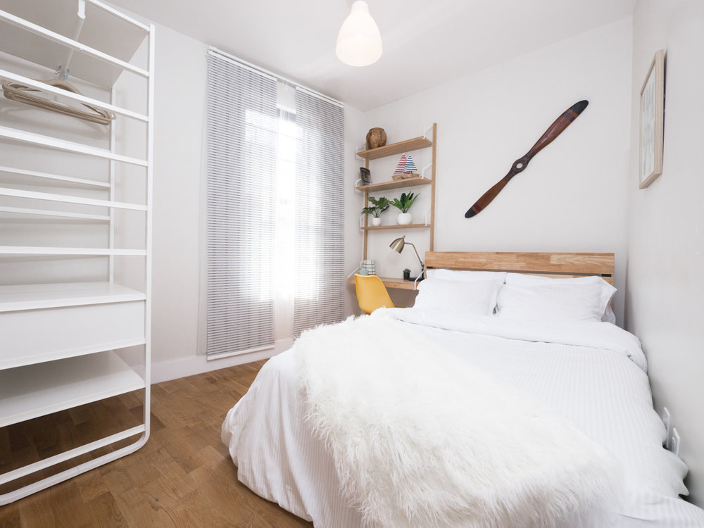 The East Williamsburg House - East Williamsburg, BrooklynShared rooms from $850 | Private rooms from $1890
