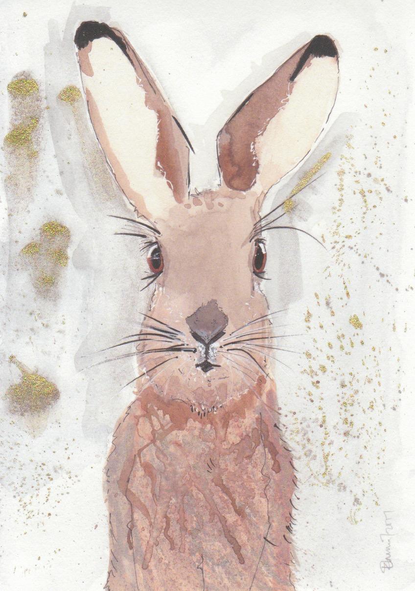 Hare's Looking at Ya!