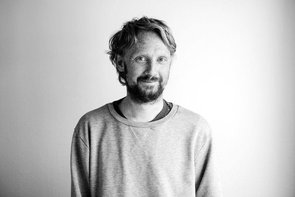Olof Peterson