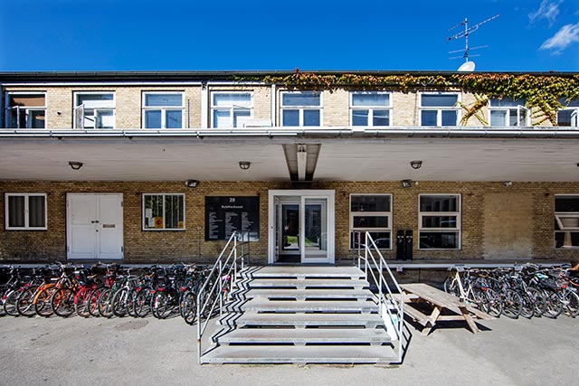 - SchillerhusetNannasgade 282200 CopenhagenDenmark+45 27282511