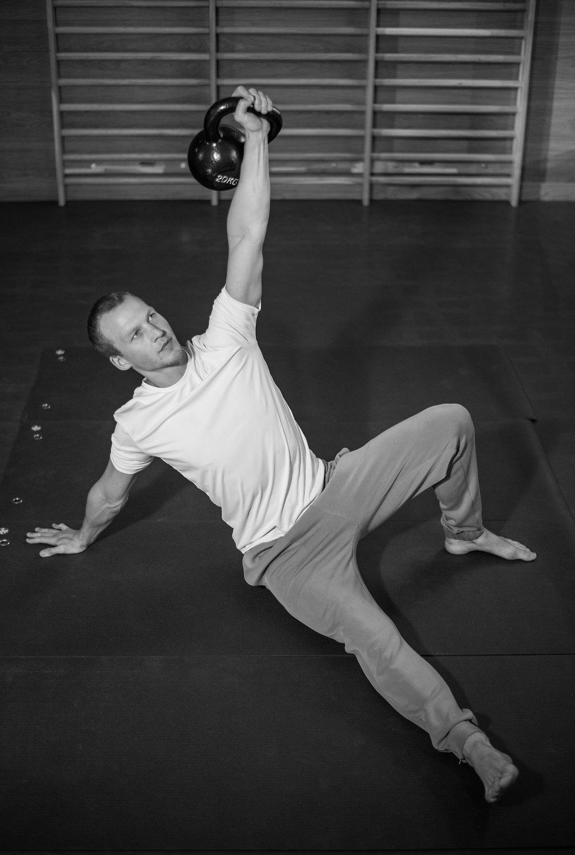 Osteopath, Massage Therapist, Sports Therapist,  Fitness Coach