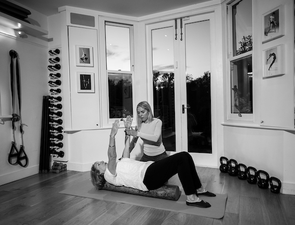 Physiotherapy, Osteopathy, Acupuncture, Massage, Body Screening and Yoga