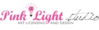 Represented by Pink Light Studio.