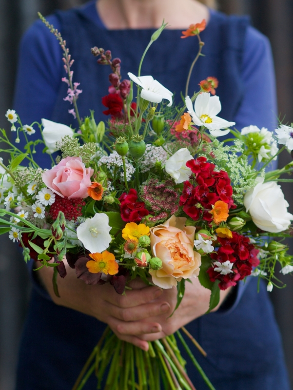 BOUQUETS&BUNCHES -